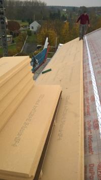 isolation par l 39 ext rieur namur pour quels types de toitures. Black Bedroom Furniture Sets. Home Design Ideas