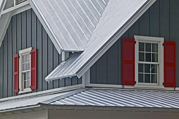 Conseils pour r nover le toit bien choisir les mat riaux for Choisir couleur toiture